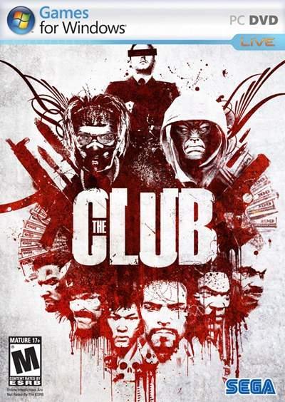 The Club PC Full Español