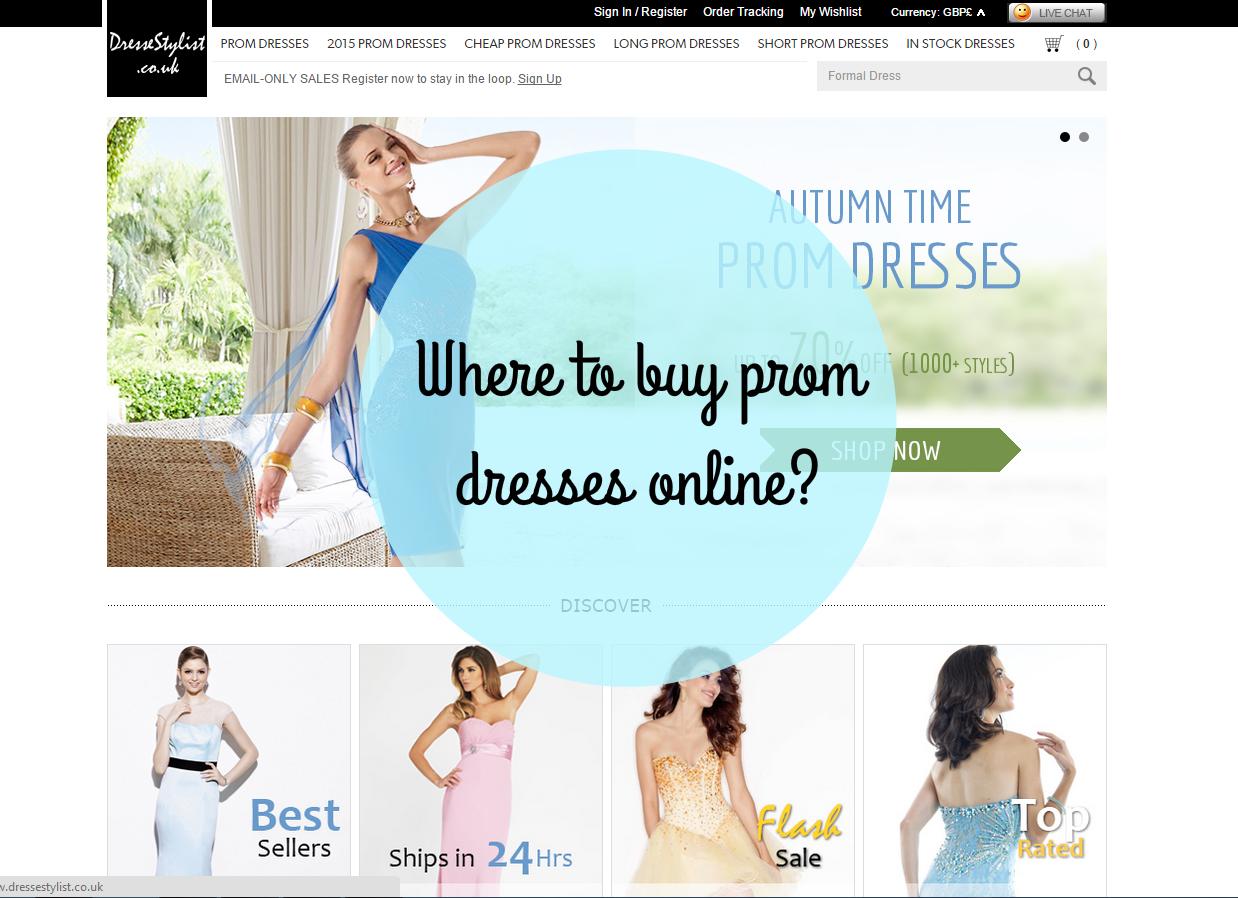 Where to buy prom dresses online? | Raellarina - Philippines Best ...