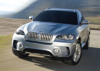 BMW 4 X 4