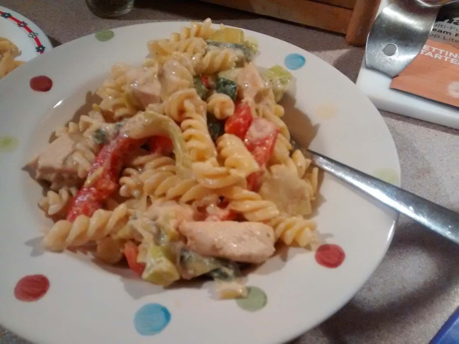 Come Dine With Rach Recent Eats Slimming World Meals