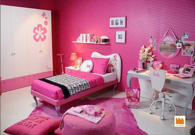 Kids Bedroom Ideas Girls