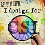 I founded and design for CSI