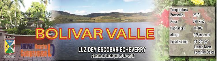 UNIDAD DE ASEO BOLIVAR VALLE