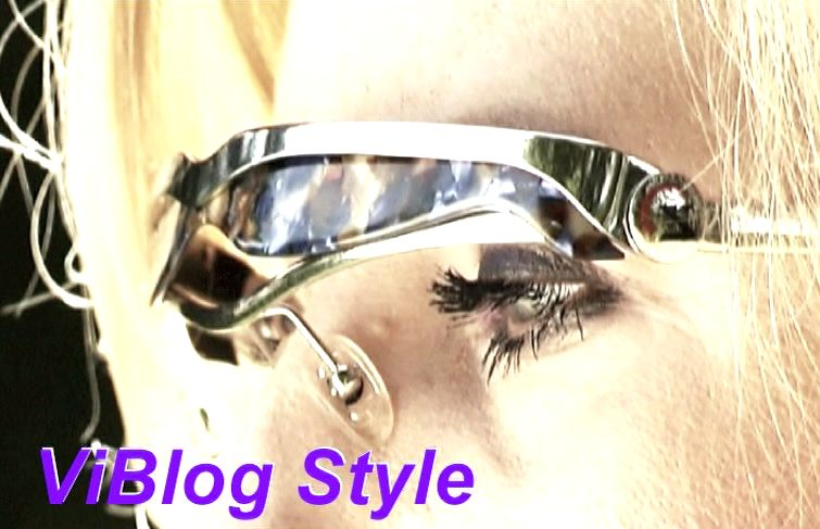 ViBlog Style
