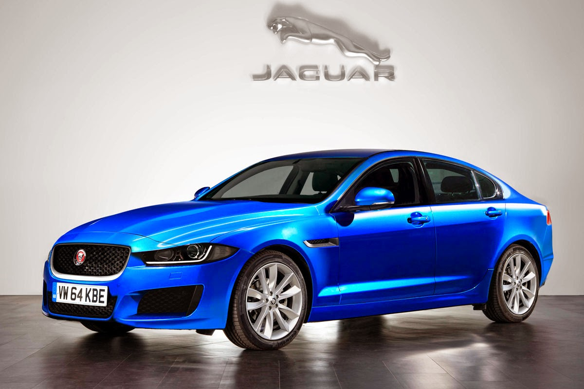 Novelis declared as the supplier of aluminum to new Jaguar XE