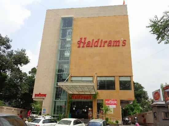 Haldiram U2019s