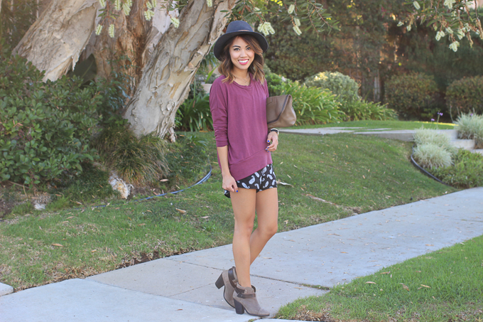 Rag&Bone Harrow Boots, LnA Clothing Sweater, Phillip Lim 3.1 Minute Bag, Janessa Leone Sandy, beautybitten border=