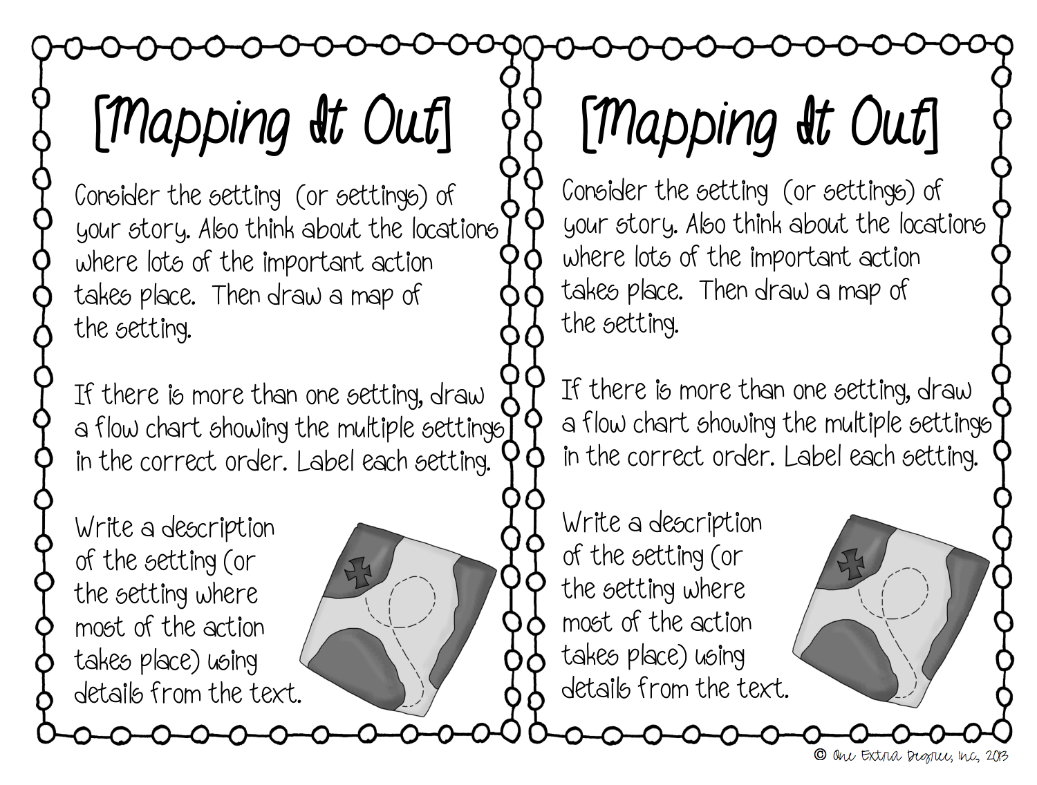 Step Following Directions Worksheets on 2 step following directions ...