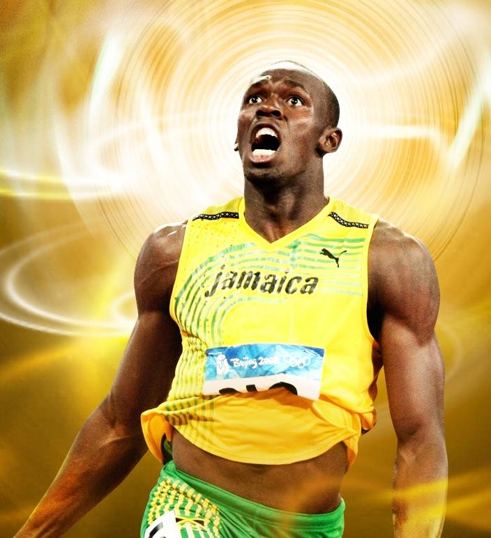 Hd wallpaper usain bolt - Gallery For Gt Usain Bolt Wallpaper
