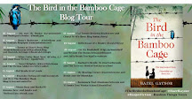 The Bird in the Bamboo Cage Blog Tour