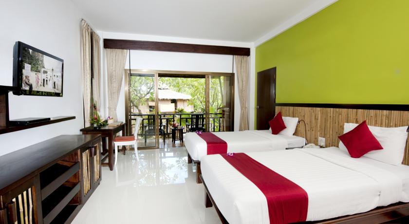 Thailand Railay Beach Railay Princess Resort & Spa