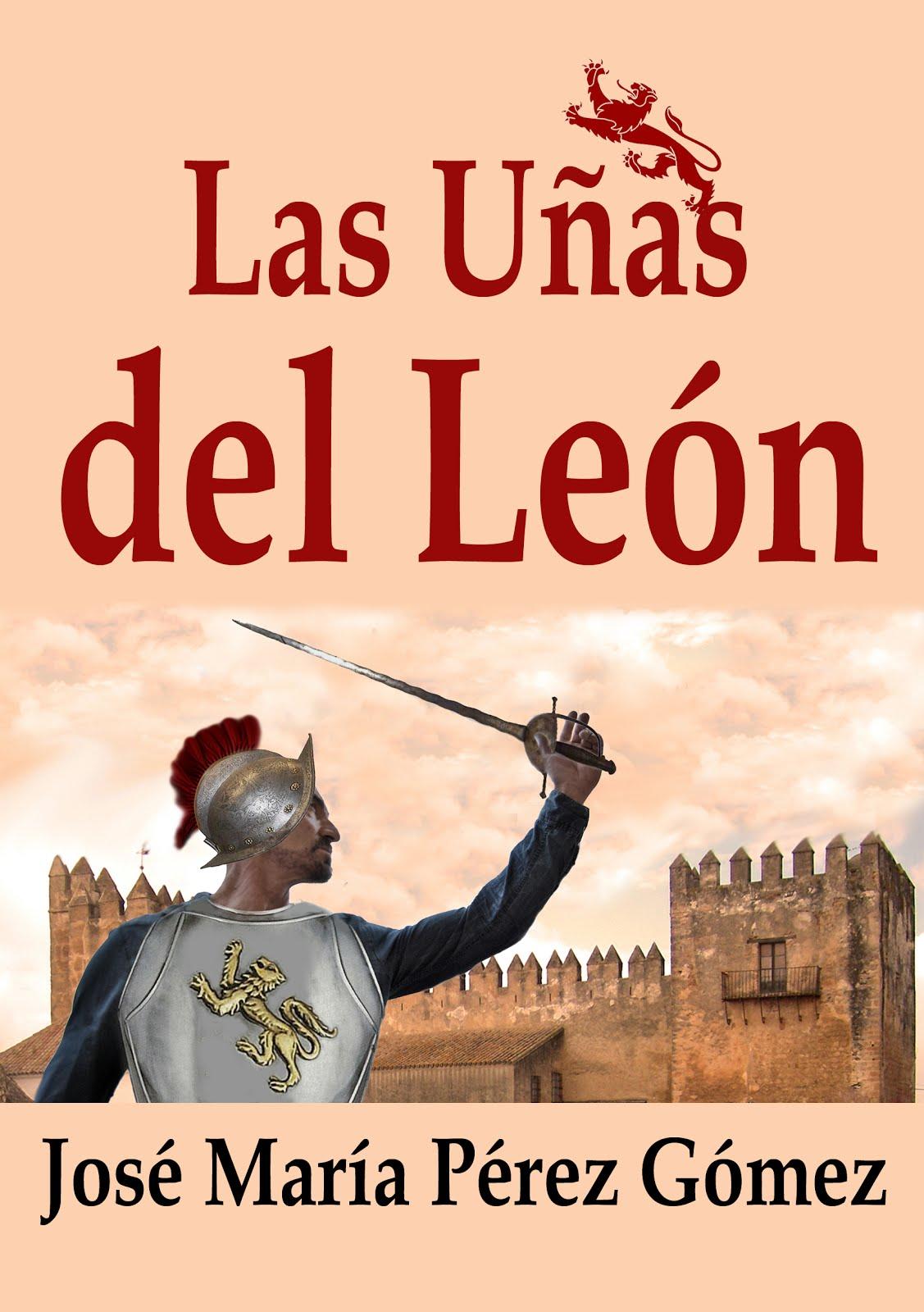Las vidas de don Rodrigo Ponce de León y sus acompañantes llevadas a un guión de cine.