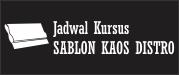 Kursus Sablon Distro