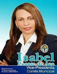 Isabel Puente de Aza