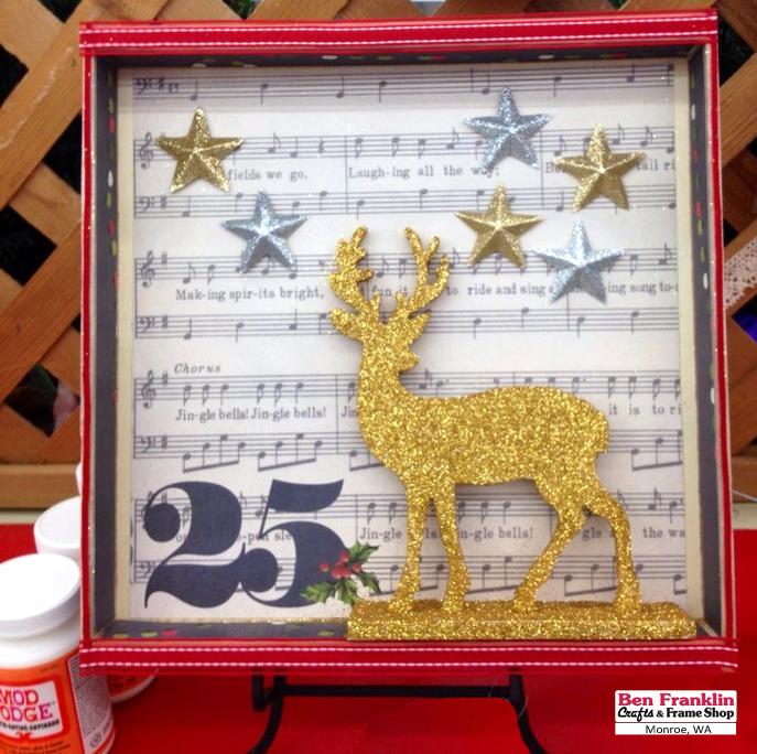 Ben Franklin Crafts and Frame Shop, Monroe, WA: 7 DIY Frames to add ...
