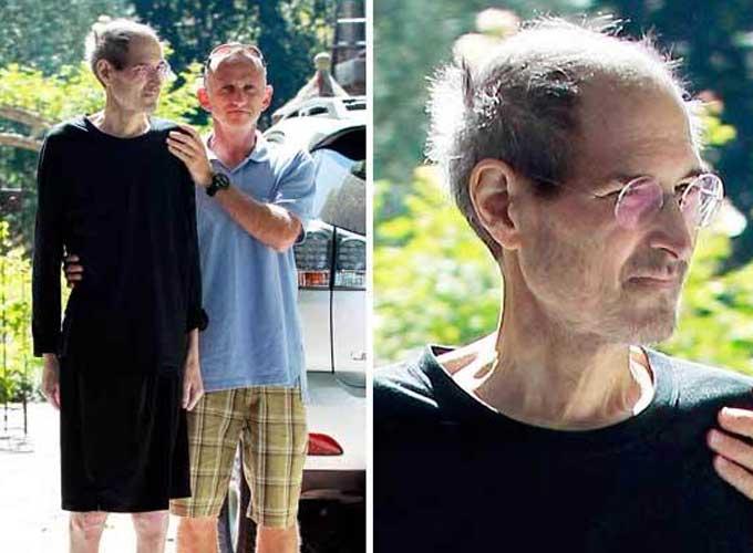 As últimas palavras de Steve Jobs
