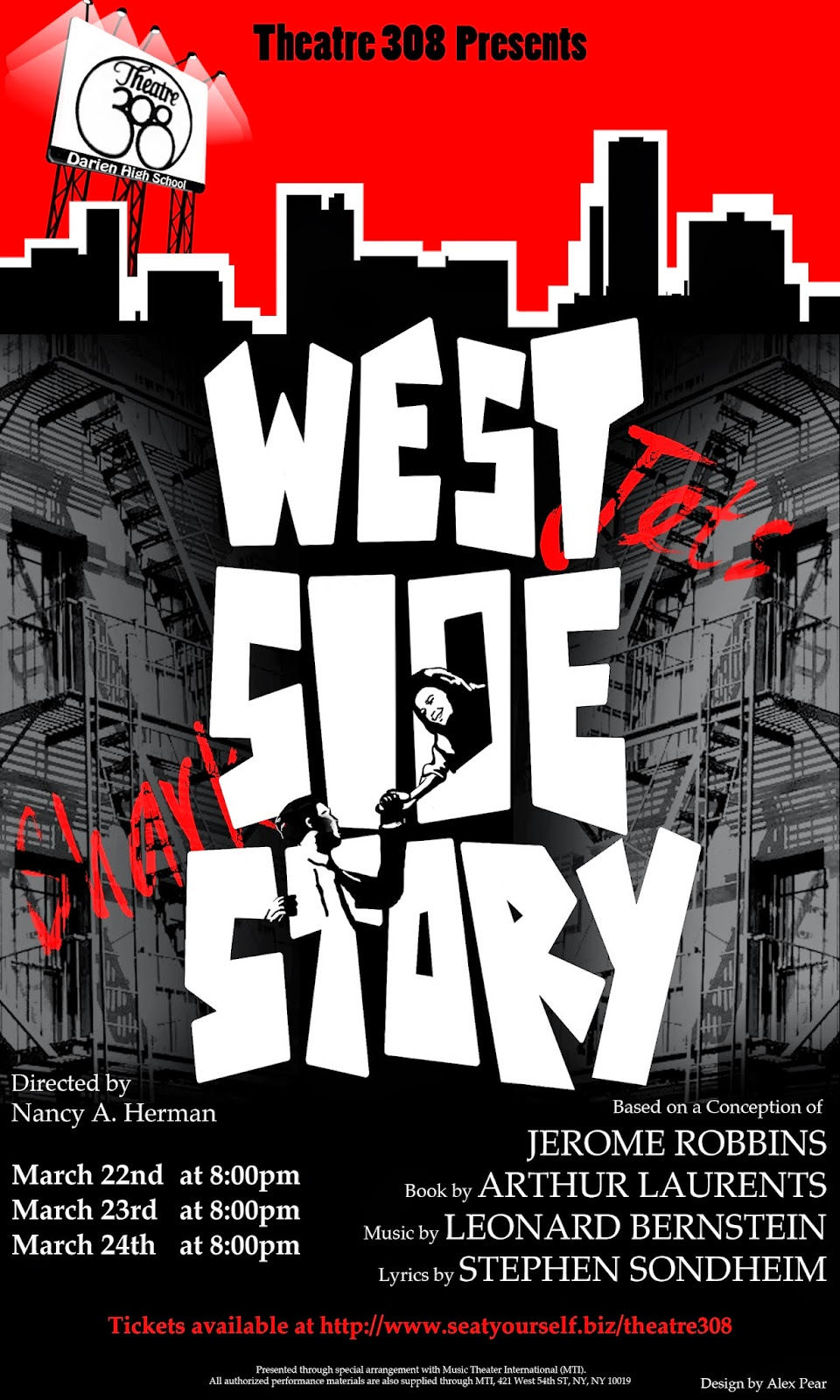 """comparing arthur laurents west side story and Arthur laurents, an irascible eminence of musical theater and movies out of whose typewriter came the stage scripts for """"west side story,"""" """"gypsy"""" and the three-hanky film romance """"the."""