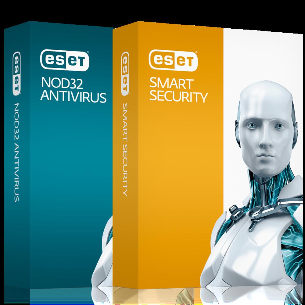 Eset Nod32 antivirus full with key