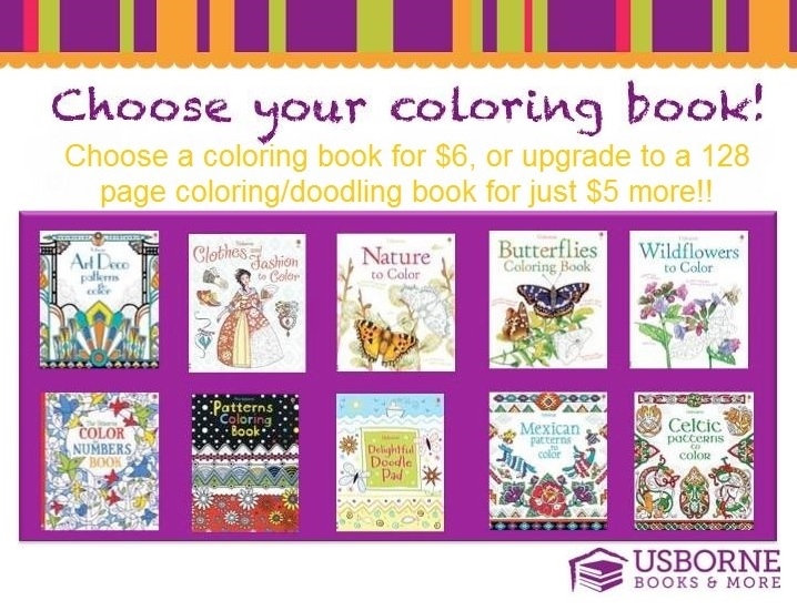 Amy Hess, Usborne Books & More, Independent Educational Consultant ...