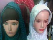 Jilbab Cantik Berbas Cuma 45,000