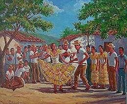 El Tamunangue Patrimonio Cultural De venezuela