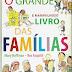 Doutrinação: Livro infantil de alfabetização apresenta 'família' com pais gays como padrão