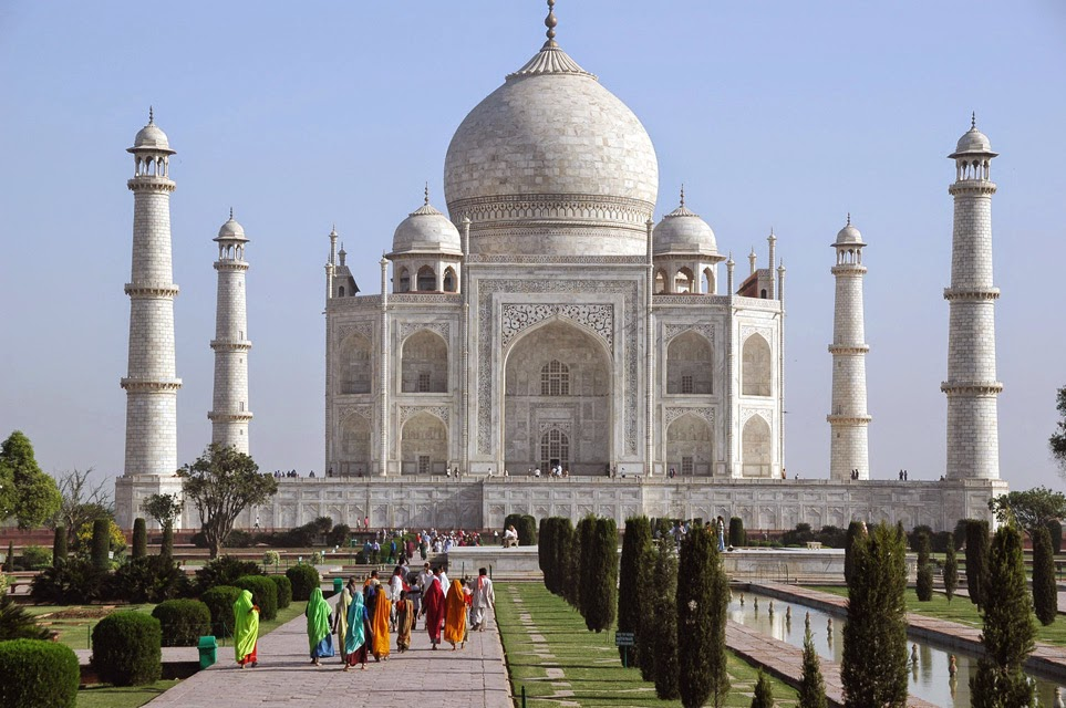 World Culture Travel Top 5 Most Beautiful Places To Visited In India