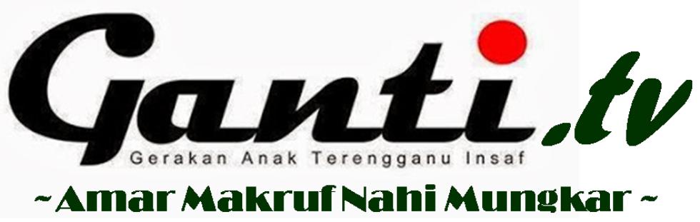 GANTItv ~ Amar Makruf Nahi Mungkar ~
