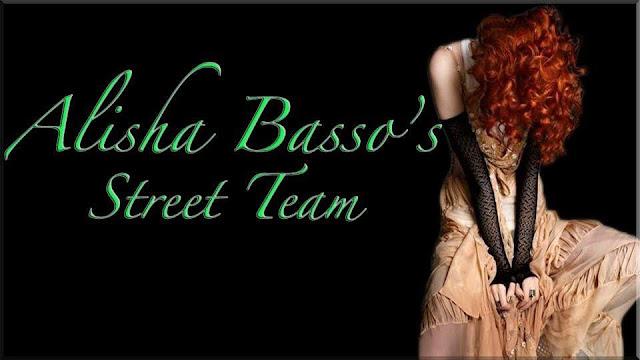 Alisha's Street team