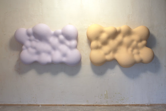 diptych, 2011-12,acrystal,312x94x30cm