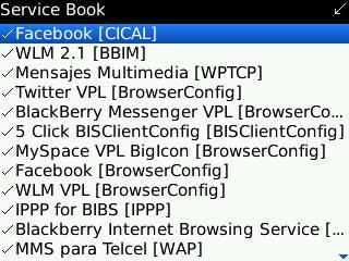 Secretos BlackBerry. Trucos y consejos