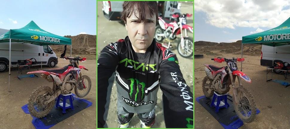 MX Rider  @ ROBER 113