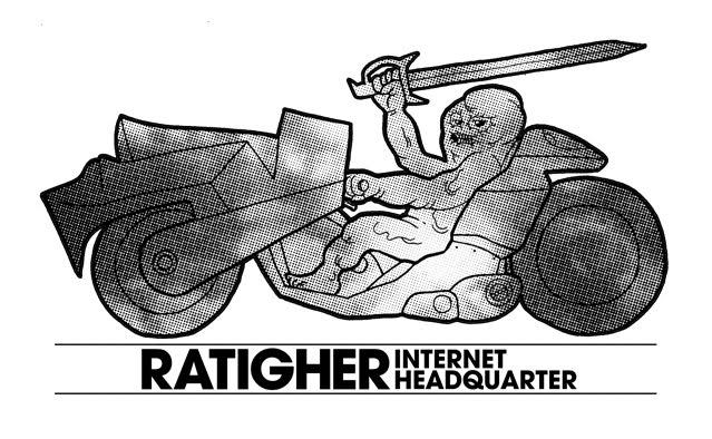 RATIGHER