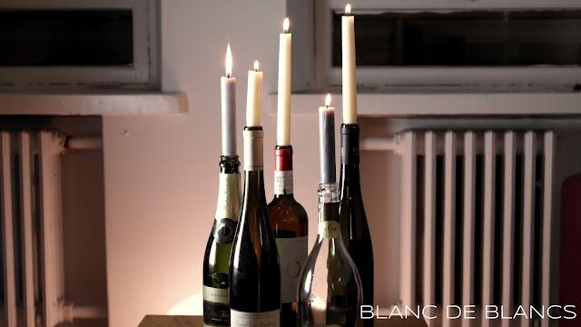 Viisi vuotta yhtä juhlaa - www.blancdeblancs.fi