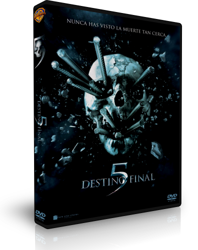 Final Destination 5 [DVDR NTSC] [Español Latino-Ingles 5.1] [2011]