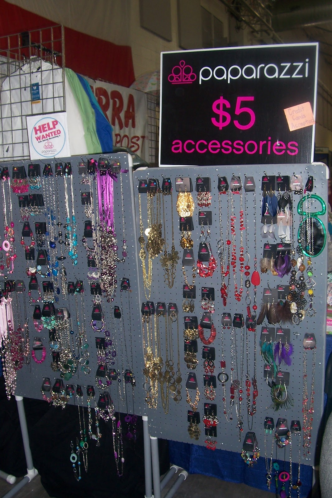 Jewelry For Five Support April 2012