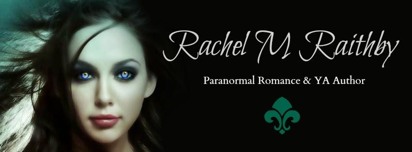 Rachel M Raithby Books