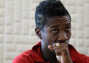 Asamoah Gyan faces 25 years jail term
