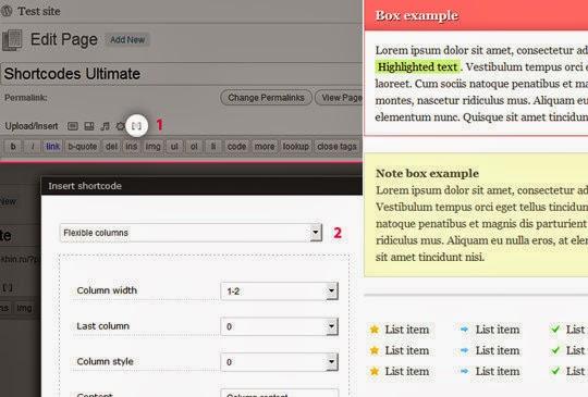 40 Useful Shortcode Plugins For WordPress