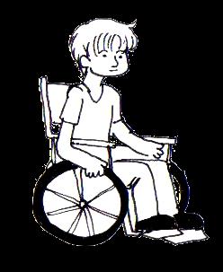 Los Derechos de los niños con Discapacidad