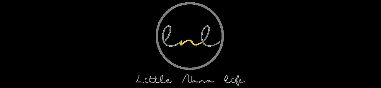 Little Nana Life. Maternidad creativa.