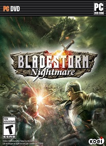 BLADESTORM Nightmare Update v1.01-CODEX