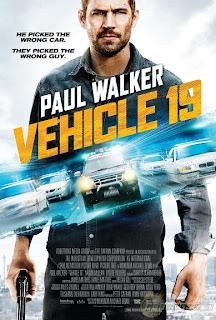 Vehicle 19 [2013] [NTSC/DVDR] Ingles, Subtitulos Español Latino