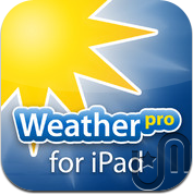 WeatherPro 2.8.1 for iPad [CRACKED IPA DOWNLOAD]