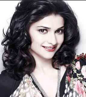 Prachi Desai Height, Weight and Age