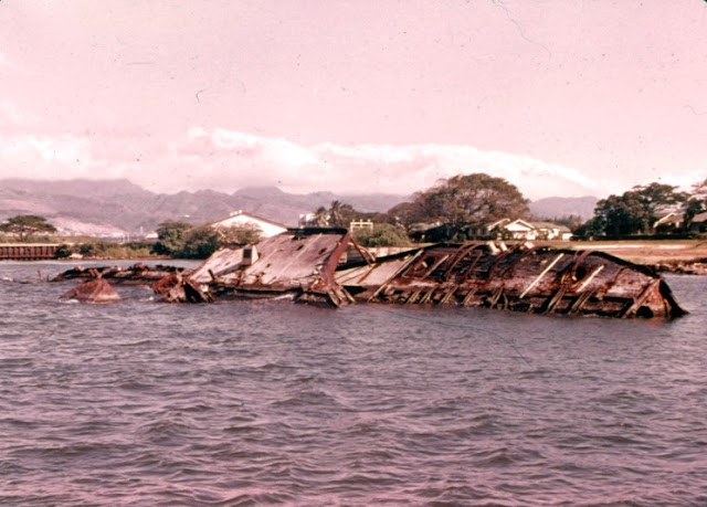 the aftermath of the attack on pearl harbor and japan in