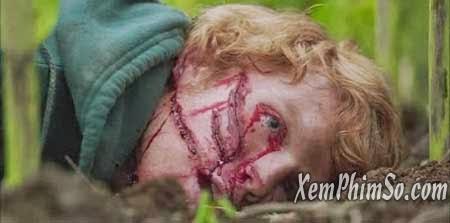 Bù Nhìn xemphimso Scarecrow 2013 movie Sheldon Wilson 3
