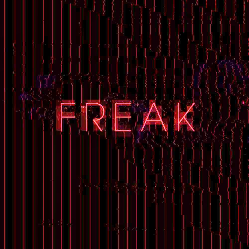 Chris Malinchak - Freak