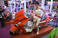 Taiwan Motorcycle Show