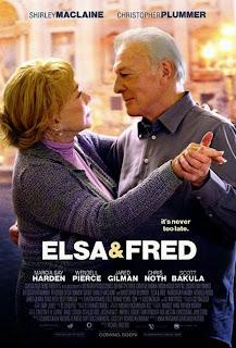 Watch Elsa & Fred (2014) movie free online
